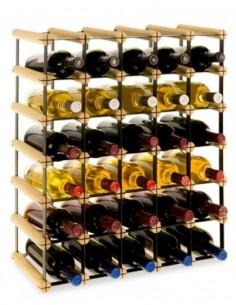 Stojak na wino RW-8 5x6...