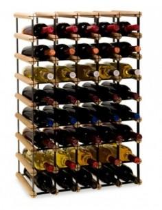Stojak na wino RW-8 5x8...
