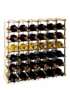 Stojak na wino RW-8 6x6...