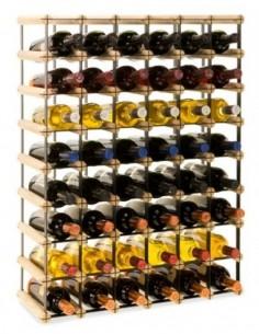 Stojak na wino RW-8 6x8...