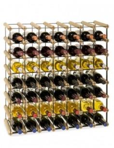 Stojak na wino RW-8 7x7...
