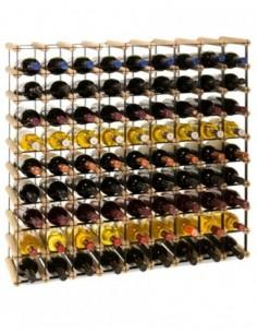 Stojak na wino RW-8 9x9...