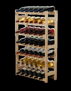 Regał na wino RW-1-42...