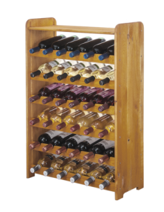 Regał na wino RW-3-36P...