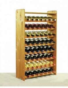 Regał na wino RW-3-56P...