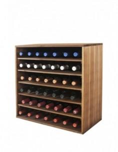 Regał na wino RW-6-3...
