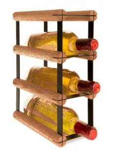 Stojak na wino RW-8 1x3...