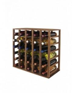 Regał na wino RW-6-6...