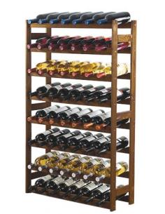 Regał na wino RW-1-56...