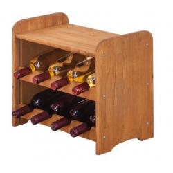 Regał na wino RW-3-8P...