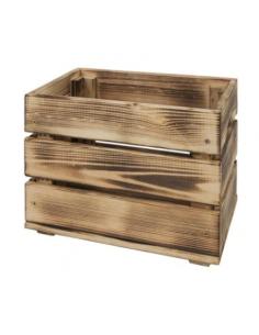 Skrzynka skrzynia drewniana...