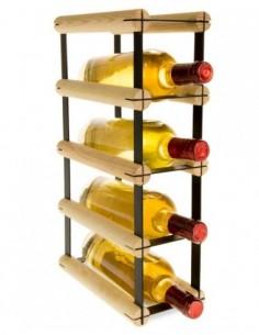 Stojak na wino RW-8 1x4...