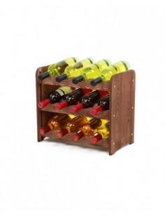 Regał na wino RW-16-12...