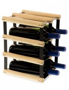 Stojak na wino RW-8 2x3...