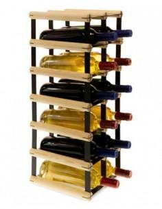 Stojak na wino RW-8 2x6...