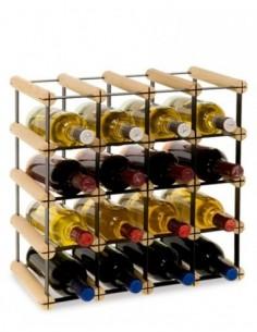 Stojak na wino RW-8 4x4...
