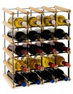Stojak na wino RW-8 4x5...