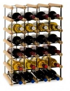 Stojak na wino RW-8 4x6...