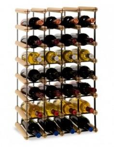 Stojak na wino RW-8 4x7...