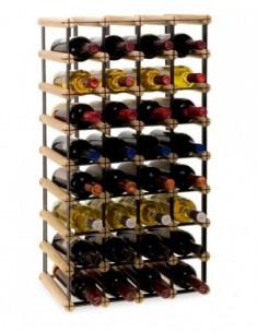 Stojak na wino RW-8 4x8...