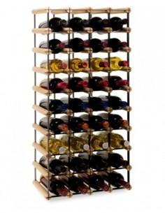 Stojak na wino RW-8 4x9...
