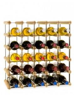 Stojak na wino RW-8 5x5...